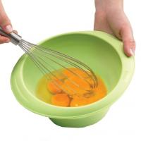 Buy cheap silicone egg whisks ,silicone egg beaters from wholesalers