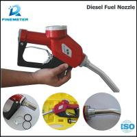 Buy cheap Best Diesel fuel pump nozzle, fuel gun from wholesalers