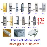 Buy cheap Hotel Card Lock AX ($25) from wholesalers