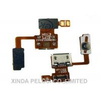 Buy cheap Bulk Price LG Charging Port Flex Cable , Back / Front Camera For LG from wholesalers