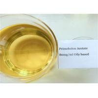 Injectable Testosterone Anabolic Steroids Methenolone Acetate 80 Mg/Ml Primobolan 80