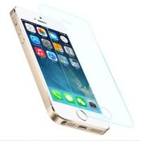 Buy cheap 9H anti broken tempered glass screen protector for iphone from wholesalers
