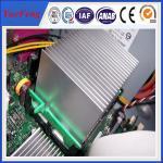 Buy cheap Aluminium heat sink for power amplifier, Aluminium heat sink manufacturer made in China from wholesalers