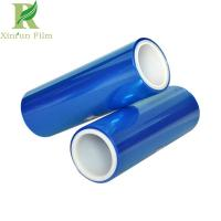 Buy cheap 0.02-0.20mm Factory Direct Blue Ldpe Adhesion Surface Protective Film from wholesalers