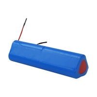 Buy cheap MSDS 2000mAh 18500 24V Lithium Ion Battery Pack 1C Discharge from wholesalers