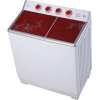 Buy cheap 10 Kg Top Load Semi Automatic Washing Machine Without Dryer ,  Semi Auto Washer from wholesalers