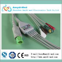 Buy cheap Hellige One-Piece ECG Cable - Cables & Sensors from wholesalers