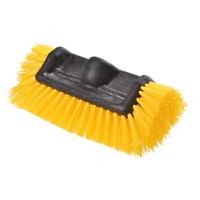 Buy cheap Commercial Broom Bi Level 28x14.5x13cm Floor Scrub Brush Deck Cleaning Brush from wholesalers