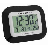 Buy cheap PROMOTIONAL RADIO CONTROLLED LCD TABLE ALARM CLOCK ET818AR from wholesalers