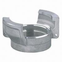 Buy cheap Guillemin Coupling with Female BSP Parallel Thread without Lock Ring from wholesalers