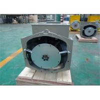 Buy cheap 6 Wire Brushless Exciter Synchronous Permanent Magnet Generator 80kw / 100kva from wholesalers