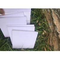 Buy cheap 0.3g / Cm3 Density Extruded Insulation Board , White Foam Insulation Sheets from wholesalers