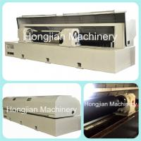Buy cheap Laser Engraving Machine for Embossing Cylinders Embossing Rolls for Wallpaper Artificial Leather Tissues Wood Decor from wholesalers