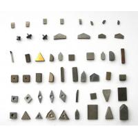 Buy cheap Wearable Tungsten Carbide Cutting Tools / Carbide Cutters For Metal / Wood / Textile from wholesalers