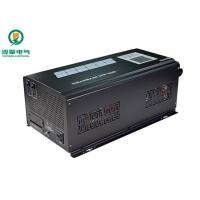 Buy cheap Low Frequency Solar Power Charge Controller Inverter DC To AC For Home from wholesalers