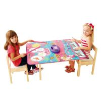 Buy cheap Barbie 2 in 1 Music Jam Playmat from wholesalers