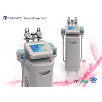 Buy cheap Hottest sale promotion!!!!!popular cavitation rf  slimming  hottest  crypolysis slimming from wholesalers