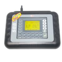 Buy cheap Multi-Language SBB Car Key Programmer V33, Key Programming Tool For Multi-Brands Cars from wholesalers