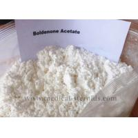 Buy cheap CAS 2363-59-9 Boldenone Steroid For Cutting Cycles Boldenone Acetate White Powder from wholesalers