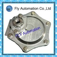 Buy cheap Dual Stage 1 1/2 G353A046 ASCO Air Remote Control Pulse Jet Valve, Diaphragm Pulse Valves from wholesalers
