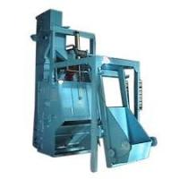Buy cheap Multifunction Shot Blasting Machine High Operational Flexibility Wide Application Fields from wholesalers