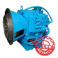 Buy cheap Advance Mechanical Power Transmission System Gera Box Products 190kW 2600r/min YD190 from wholesalers