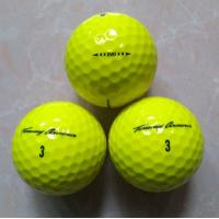 Buy cheap coloured golf balls from wholesalers