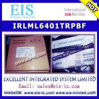 Buy cheap IRLML6401TRPBF - IR - HEXFET Power MOSFET from wholesalers