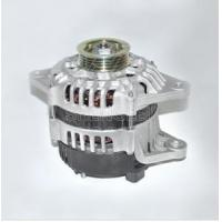 Buy cheap Claw - Pole Brushless Peugeot Car Alternator Tiba TN030-18300A 960725A Model Use product