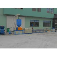 Buy cheap LD-SZ-65 PVC conical twin screw extrusion and pelletizing line from wholesalers