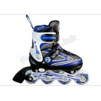 Buy cheap Kids and Children Inline Hockey Ice Skates Youth Inline Hockey Skate Wheels from wholesalers