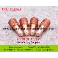 Buy cheap Plasma Electrode 220842, Hypertherm Powermax 105 Consumables For PowerMax105 / PowerMax85 from wholesalers