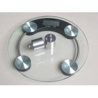 Buy cheap Accurate body weight Electronic Bathroom Scale Household Scale 150kg  from wholesalers