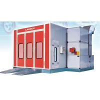 Buy cheap auto spray booths, Clear HX-600 from wholesalers