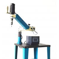 drill and tapping machine