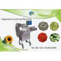 Buy cheap Vegetable Cutting Machine from wholesalers