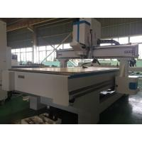 Buy cheap Customized Ccnc Router Engraving Machine Woodworking Heavy Duty For Furniture Making from wholesalers