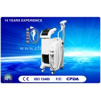 Buy cheap 2500W ND Yag E Light IPL RF Beauty Equipment For Skin Tightening from wholesalers