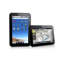 Buy cheap 7 Tablet PC Computer Netbook UMPC MID in-built 3G Phone Call GPS Samsung S5PC110 EG-S770 from wholesalers