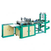Buy cheap Plastic Film Folding Machine (Non Woven Folder) from wholesalers