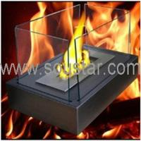 Buy cheap Table style fireplace from wholesalers