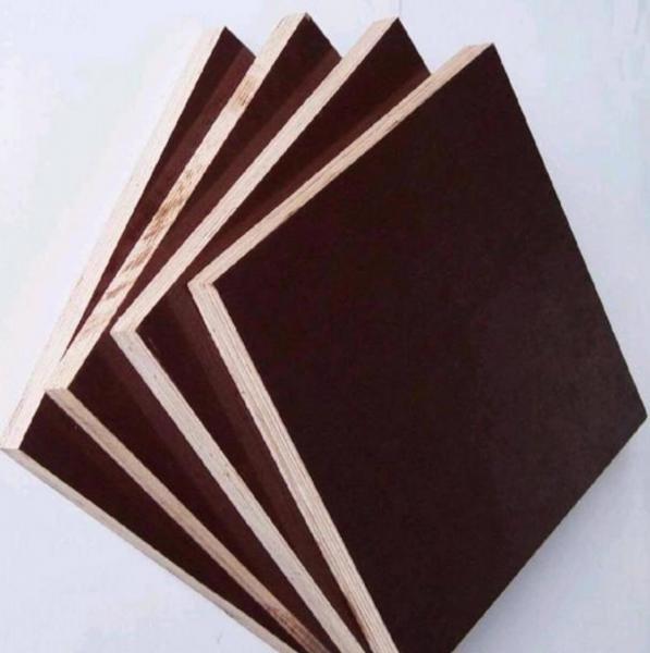 concrete shuttering fowrmwork plywood 18mm marine film. Black Bedroom Furniture Sets. Home Design Ideas