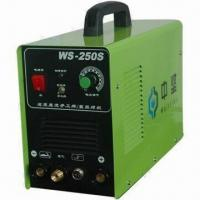 Buy cheap DC Inverter TIG/MMA Welding Machine with 200Amp Rated Output from wholesalers