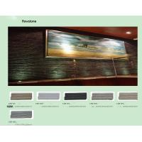 Buy cheap Fire Retardant  Waterproof Brick 3d Wall Panels for Restaurant Interior & Exterior Wall  Faux Stone Covering product