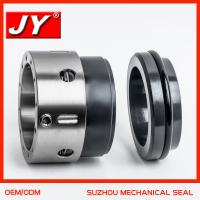 Buy cheap JY burgmann H76N replacement mechanical shaft seal for water pump from Wholesalers