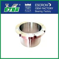 Buy cheap Chrome Steel Taper Lock Bearing Sleeve H3260 For Transmission Equipment from wholesalers