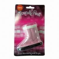 Buy cheap 2012 New Product UGG Boots Car Air Freshener, Promotional, Retail, Wholesale from wholesalers