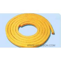 Buy cheap Kevlar fiber braided packing from wholesalers