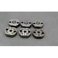Buy cheap 9308 621C 9308 622B Denso Common Rail Injector Valve / Denso Orifice Plate from wholesalers