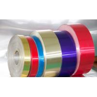 Buy cheap 3003 H14 Color Coated Aluminum Coil Flat Aluminum Strips Waterproofing from wholesalers